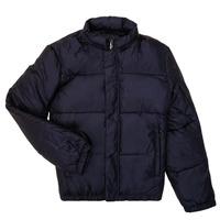 Oblačila Dečki Puhovke Emporio Armani 6H4BL1-1NLSZ-0920 Modra