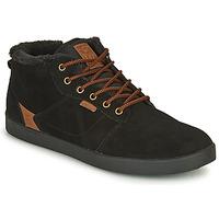 Čevlji  Moški Skate čevlji Etnies JEFFERSON MTW Črna