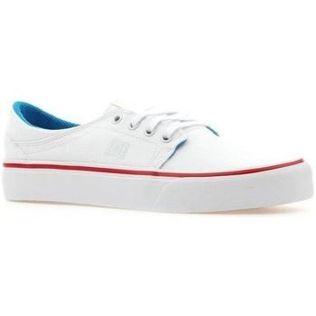 Čevlji  Ženske Nizke superge DC Shoes Trease TX Bela