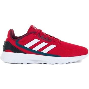 Čevlji  Moški Fitnes / Trening adidas Originals Nebzed Rdeča