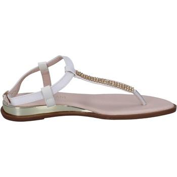 Čevlji  Ženske Sandali & Odprti čevlji Solo Soprani BN779 Bela