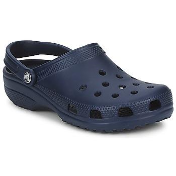 Čevlji  Cokli Crocs CLASSIC Modra