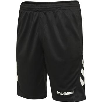 Oblačila Moški Kratke hlače & Bermuda Hummel Short  Promo noir