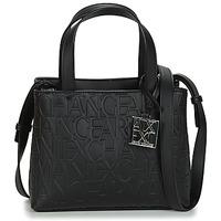 Torbice Ženske Ročne torbice Armani Exchange 942647-CC793-00020 Črna