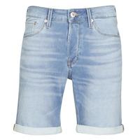 Oblačila Moški Kratke hlače & Bermuda Jack & Jones JJIRICK Modra