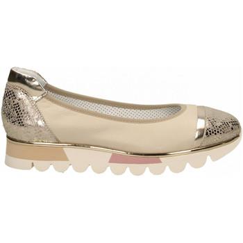 Čevlji  Ženske Balerinke Le Pepé CERVO beige