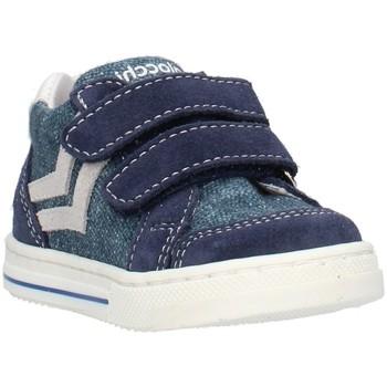 Čevlji  Otroci Nizke superge Balocchi 103293 Blue
