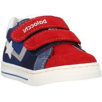 Čevlji  Otroci Nizke superge Balocchi 103202 Multicolor