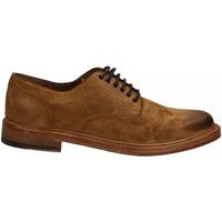Čevlji  Moški Čevlji Derby Brecos BUFALO rame