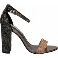 Čevlji  Ženske Sandali & Odprti čevlji Steve Madden CARRSON-R pewter-multi