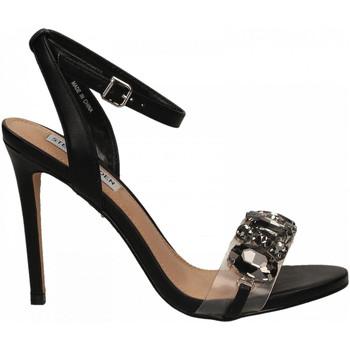 Čevlji  Ženske Sandali & Odprti čevlji Steve Madden SOPHIA black
