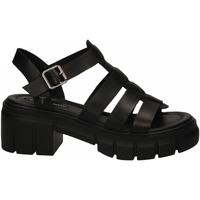 Čevlji  Ženske Sandali & Odprti čevlji Windsor Smith SLAP BRAVE black