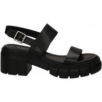 Čevlji  Ženske Sandali & Odprti čevlji Windsor Smith STELLA BRAVE black