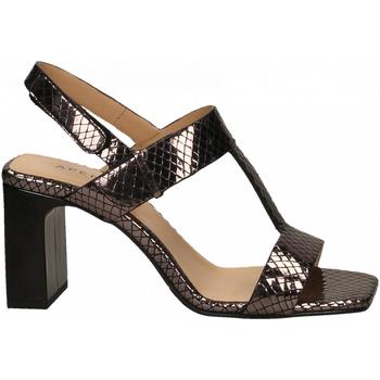 Čevlji  Ženske Sandali & Odprti čevlji Apepazza MIA pewter