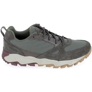 Čevlji  Nizke superge Columbia Ivo Trail Kaki Siva