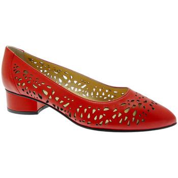 Čevlji  Ženske Salonarji Donna Soft DOSODS0707ro rosso