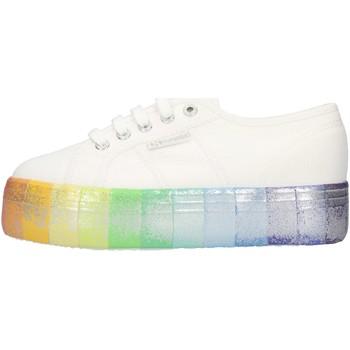 Čevlji  Ženske Nizke superge Superga 2790S1118DW Multicolor