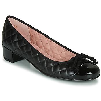 Čevlji  Ženske Balerinke Pretty Ballerinas SHADE Črna