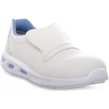 Čevlji  Moški varnostni čevlji U Power BLANCO S2 SRC Bianco