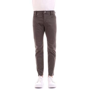 Oblačila Moški Hlače Chino / Carrot G-Star Raw D16852-C072 Asfalto