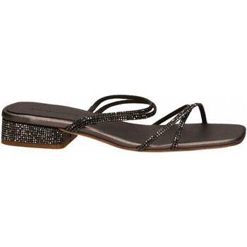 Čevlji  Ženske Natikači Jeffrey Campbell ADALIA pewter