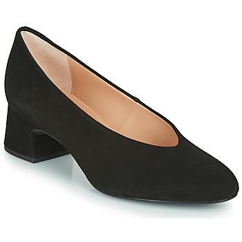 Čevlji  Ženske Salonarji Unisa LOREAL Črna