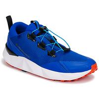 Čevlji  Moški Šport Columbia FACET 30 OUTDRY Modra