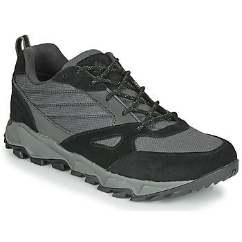 Čevlji  Moški Šport Columbia IVO TRAIL WATERPROOF Črna / Siva