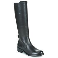 Čevlji  Ženske Mestni škornji    Myma KOALA Črna