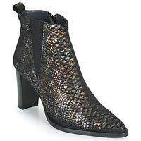 Čevlji  Ženske Gležnjarji Myma KOLI Bronze