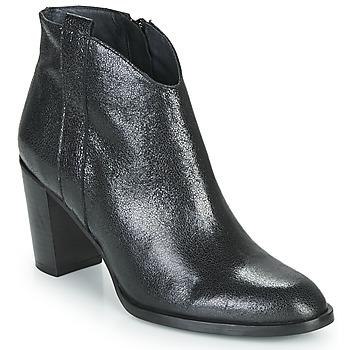 Čevlji  Ženske Gležnjarji Myma KAIOLA Črna