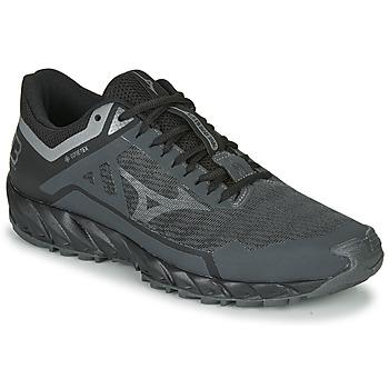 Čevlji  Moški Tek & Trail Mizuno WAVE IBUKI 3 GTX Črna