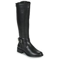 Čevlji  Ženske Mestni škornji    Les Petites Bombes ARINA Črna
