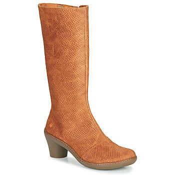 Čevlji  Ženske Mestni škornji    Art ALFAMA Kostanjeva