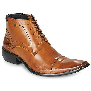 Čevlji  Moški Polškornji Kdopa KYRIAKOS Kamel