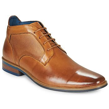 Čevlji  Moški Polškornji Kdopa BRINO Kamel