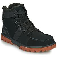 Čevlji  Moški Polškornji DC Shoes WOODLAND Črna