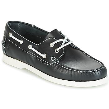 Čevlji  Moški Mokasini & Jadralni čevlji Casual Attitude REVORO Modra