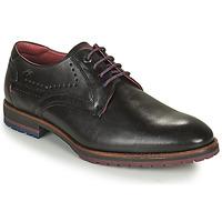 Čevlji  Moški Čevlji Derby Fluchos CICLOPE Črna