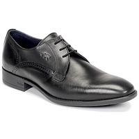 Čevlji  Moški Čevlji Derby Fluchos LUKE Črna