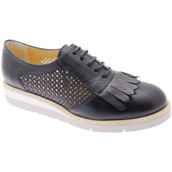 Čevlji  Ženske Nizke superge Donna Soft DOSODS0756Gbl blu