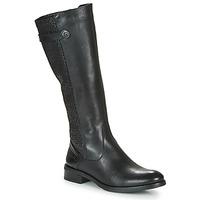 Čevlji  Ženske Mestni škornji    Dorking TIERRA Črna