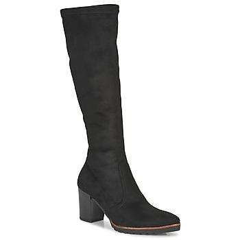 Čevlji  Ženske Mestni škornji    Dorking THAIS Črna