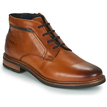 Čevlji  Moški Polškornji Bugatti NELS Kostanjeva