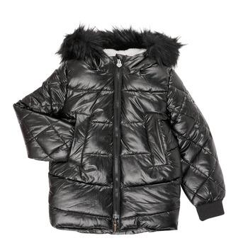 Oblačila Deklice Parke Ikks XR41122 Črna