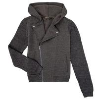 Oblačila Dečki Puloverji Ikks XR17053 Siva
