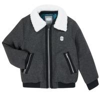 Oblačila Dečki Jakne Ikks XR40083 Siva