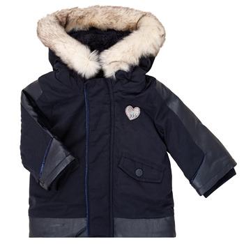 Oblačila Deklice Parke Ikks XR42000 Modra