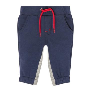 Oblačila Dečki Spodnji deli trenirke  Ikks XR23011 Siva