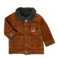 Oblačila Dečki Jakne Ikks XR40051 Kostanjeva